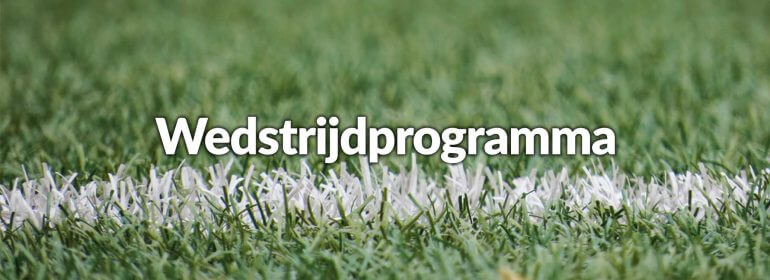 Programma vrijdag 23 en zaterdag 24 maart
