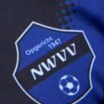 HZVV 5, 4 maatjes te groot voor NWVV 2