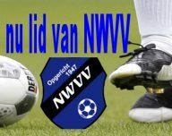 Word nu lid van NWVV