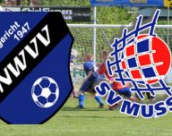 NWVV - SV Mussel 2018