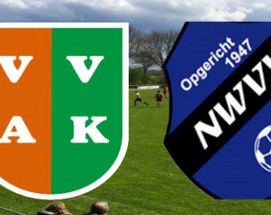 VVAK - NWVV 2018-2019