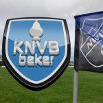 Bekervoetbal: NWVV 1 naar Westerlee, NWVV 2 thuis tegen HZVV 5