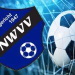 NWVV 1 en NWVV 2 onderuit bij CSVC
